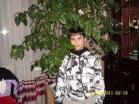 Миша Цыган, 19 июня , Санкт-Петербург, id170580021