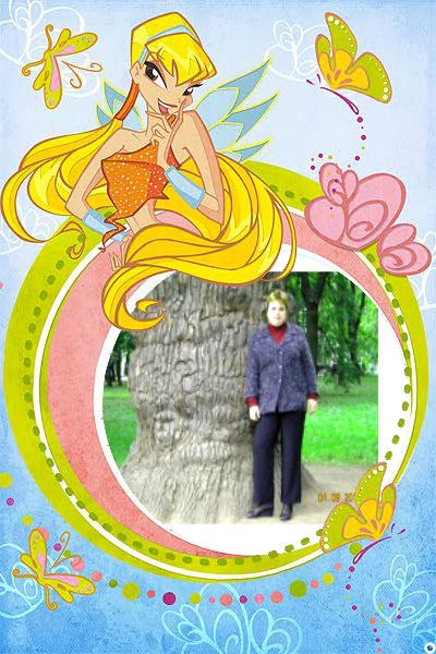 фото из альбома Ирины Григорьевой №5