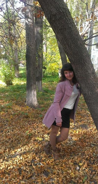 Анна Сафронова, 27 декабря 1993, Волгоград, id69763177