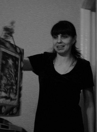 Людмила Журавлева, 24 мая 1998, Новочебоксарск, id155843488