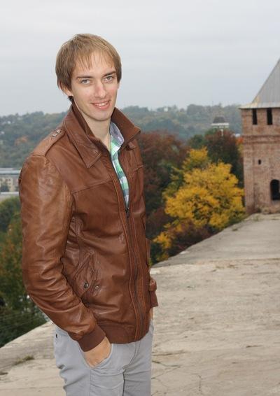 Илья Старикович, 12 сентября , Москва, id3820968