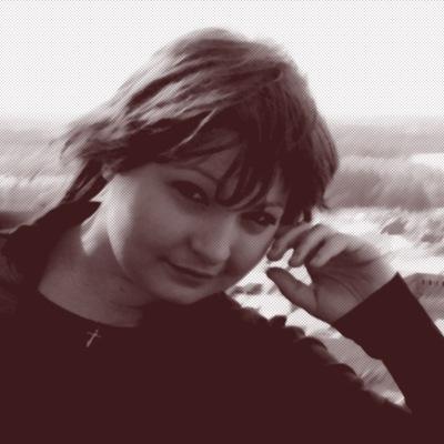 Свет Завьялова, 9 марта 1991, Москва, id12166986
