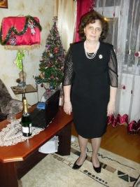 Татьяна Котова, 13 августа , Новодвинск, id154116163