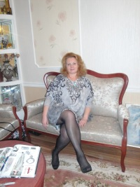 Татьяна Демьянова, 22 марта , Москва, id56063643