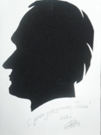 Павел Белоножкин