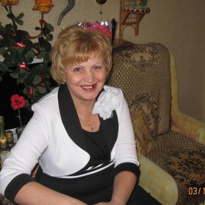 Любовь Даниленко, 17 марта 1953, Евпатория, id178046323