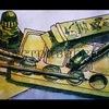 Экстраверсия: рисующий Киев
