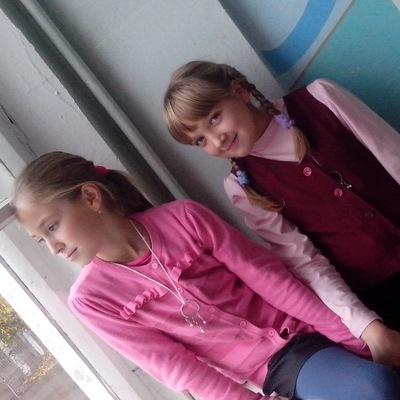 Ирина Кучина, 21 октября 1999, Киров, id201119460