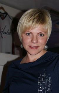 Татьяна Бельская, 28 апреля , Красноярск, id60386631