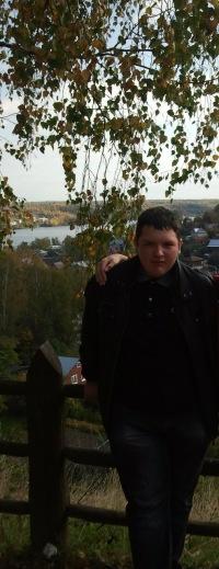 Никита Калашников, 8 августа 1998, Ярославль, id118771445
