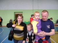 Василий Калинин, 10 января , Большая Соснова, id166833776