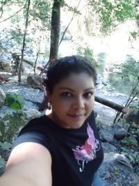 Pilar Flores, 12 ноября 1978, Лихославль, id185454338