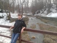 Андрей Красов, 18 марта , Химки, id186135899