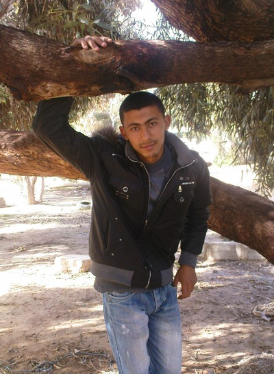 Amir Ben-Abdellah, 13 июня 1990, Николаев, id227124077
