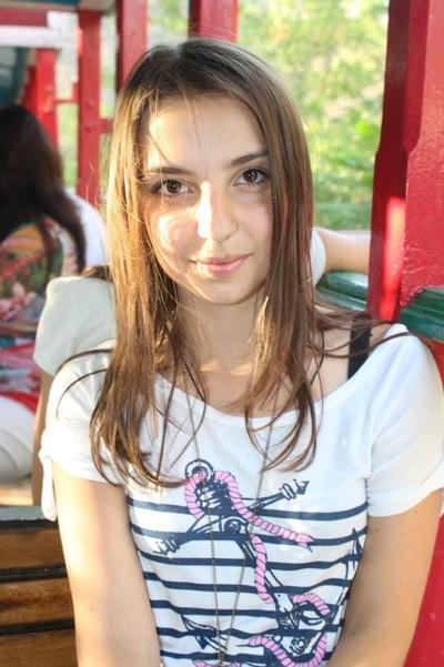 Галя Акопян, 27 октября , Вышгород, id48351259