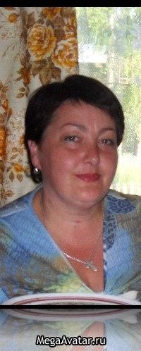 Пушкина Татьяна (Волканова)