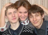 Иван Пименов, 30 августа , Жирновск, id164234485