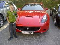 Андрей Шевцов, 13 декабря , Киев, id175518531