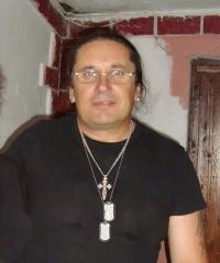 Георгий Шестаков, 29 июня 1992, id65373664