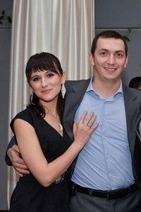 Оксана Фатеева, 3 мая , Ростов-на-Дону, id31284045