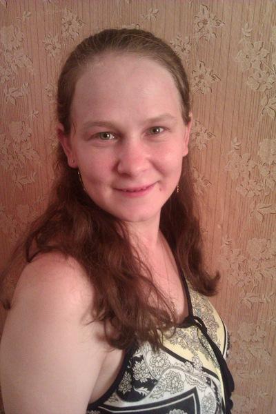 Наташа Куницкая, 20 января , Пермь, id204889148