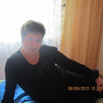 Ирина Козулина, 28 мая , Великий Устюг, id65745494