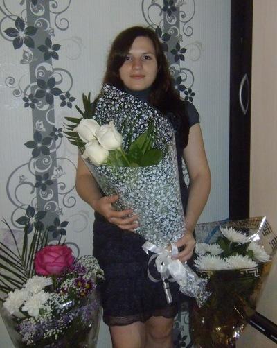 Алёна Павлова, 13 сентября 1986, Добрянка, id11614603
