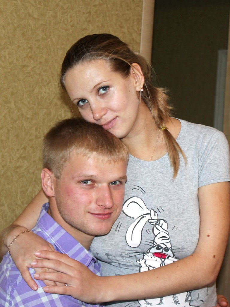 Алёна Романовская, Донецк - фото №10