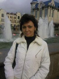 Елена Авдеева, 4 декабря 1971, Томск, id168649337