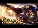 Garen Champion Spotlight