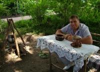 Сергей Лупеев, 26 апреля , Мелитополь, id65337193