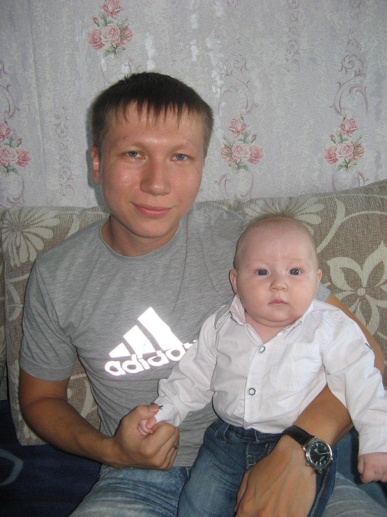 Gennadiy Kozlov, Novosibirsk - photo №15