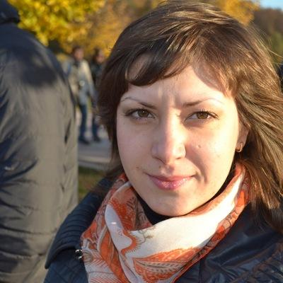 Алёна Хмелевская, 16 декабря 1986, Москва, id25560478