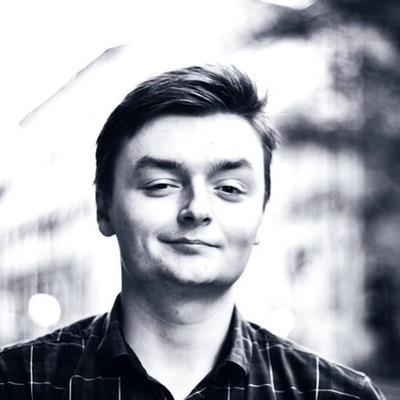 Дмитрий Саблин, 14 января 1993, Москва, id1037770