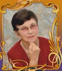 Валентина Губарева, 16 октября 1946, Элиста, id166683489