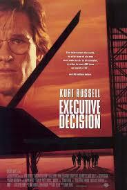 Beslut utan återvändo (1996)