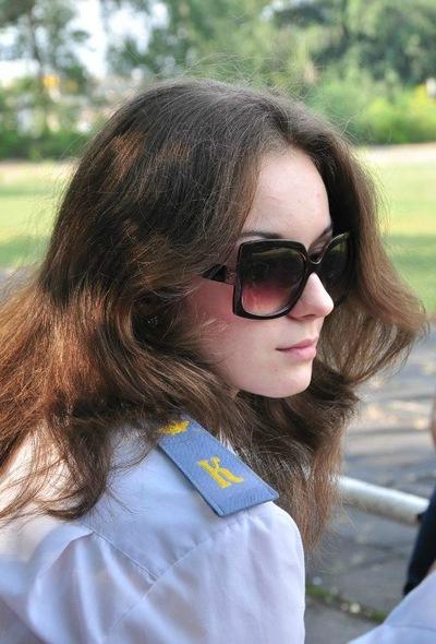 Надя Левченко, 19 июля , Кривой Рог, id83577256