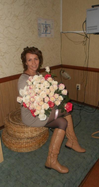 Наталья Галиуллина, 4 ноября 1963, Лозовая, id156059449