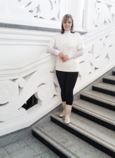 Любовь Барбасова, 10 ноября , Новокузнецк, id221987652