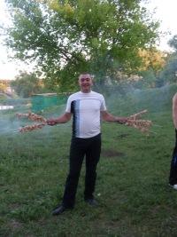 Виктор Иляшкович, 20 мая , Махачкала, id74651884