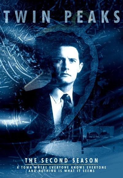 Твин Пикс (Twin Peaks) 199 -1991 смотреть онлайн (все