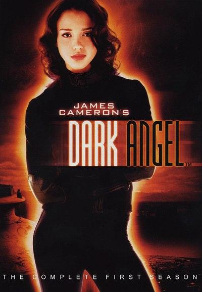 Темный Ангел 1 Сезон Онлайн