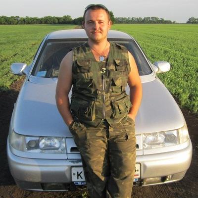 Павел Лучков, 21 сентября 1989, Ржакса, id82458104