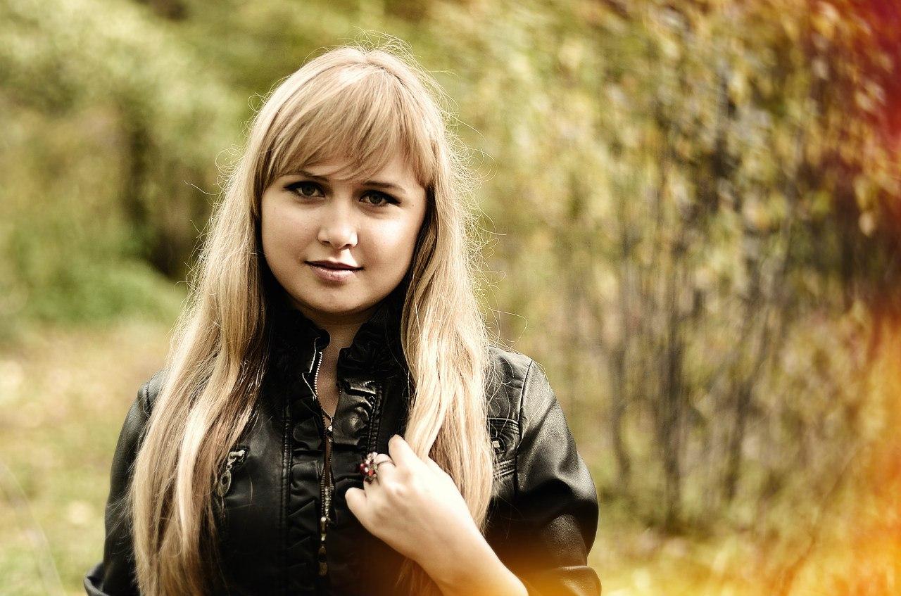 Простая русская девушка 25 фотография