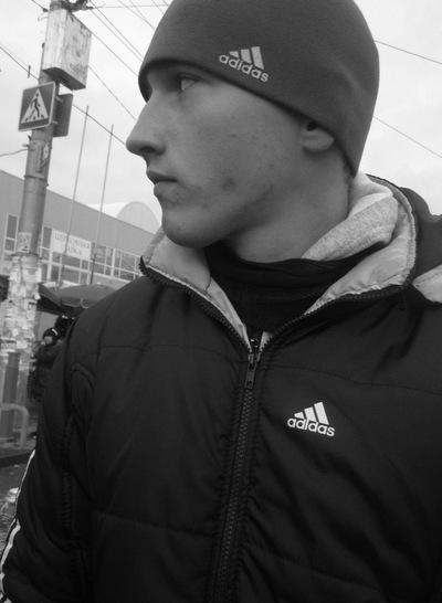 Михаил Арзамасков, 8 ноября , Дубовка, id99734535