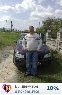 Андрей Немец, 9 апреля 1995, Харьков, id158265480