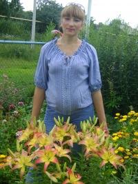 Лена Какаулина-Трубкина, 4 октября 1982, Саранск, id179045162