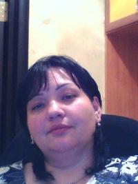 Дзерасса Гайтова, 23 октября , Пермь, id27344249