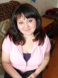 Дина Емалетдинова, 16 января 1990, Уфа, id5091420