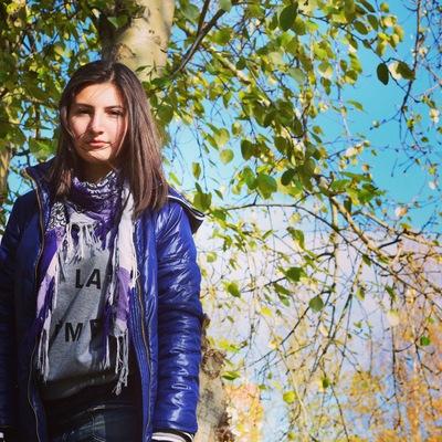 Анастасия Кюсснер, 16 декабря , Нижний Тагил, id147988259